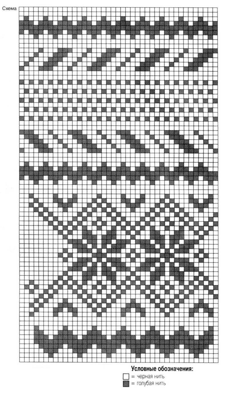 Рисунки на рукавиц схемы с цветами 21 фотография