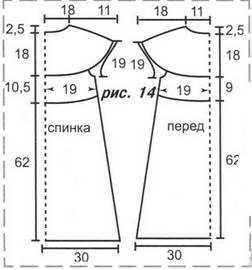 Свадебное платье связаное в стиле брюггского кружева выкройка