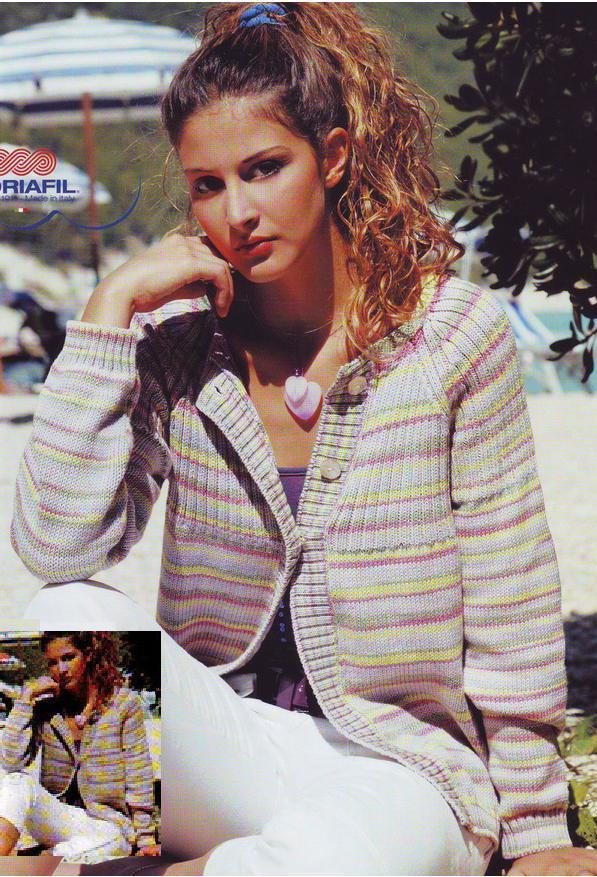 вязание для женщин 52 размера спицами